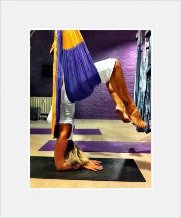 Mijn Yogastudio