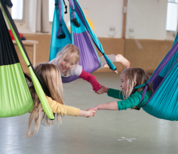 Fun Swing for kids