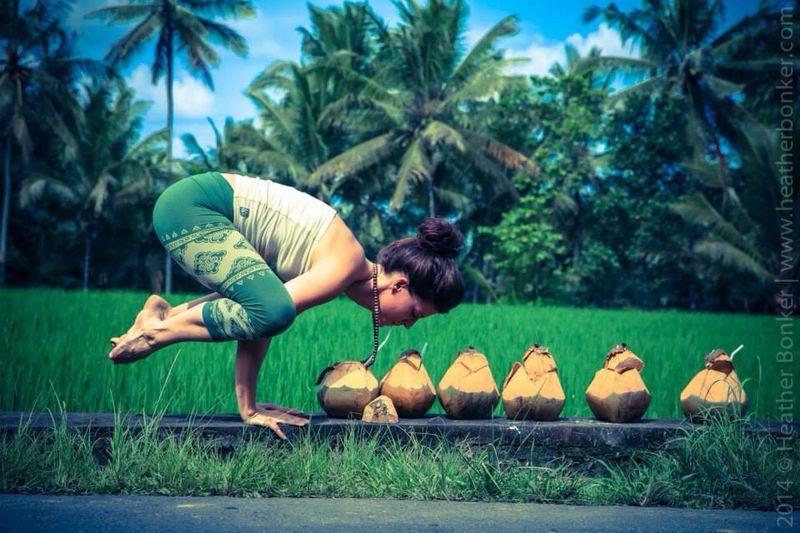 Beautiful Bali with Salome Gloor