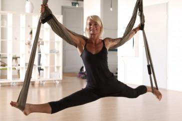 Yogatrainer