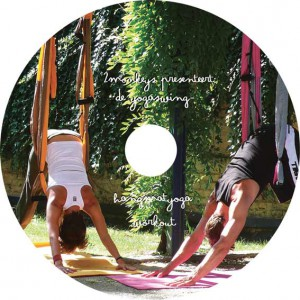 Yogaswing Instruction DVD